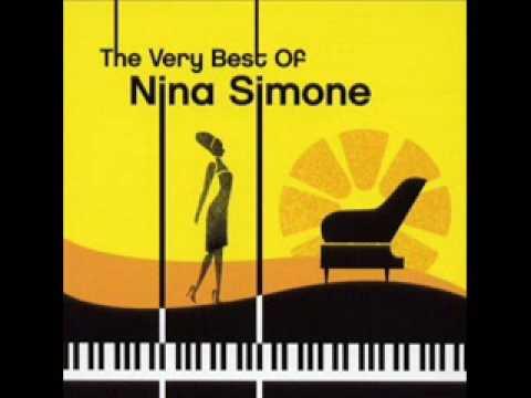 Nina Simone- Here Comes The Sun
