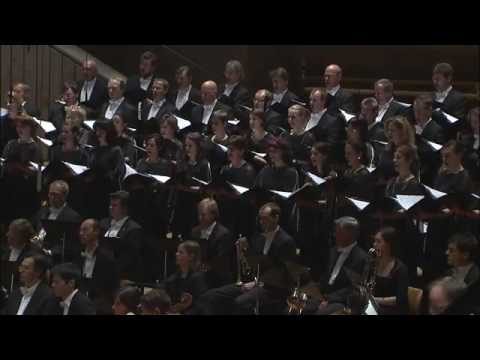 Mendelsohn - Filarmônica de Berlim