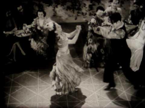 Carnaval carioca dos anos 40 e registro raro de Elsie Houston