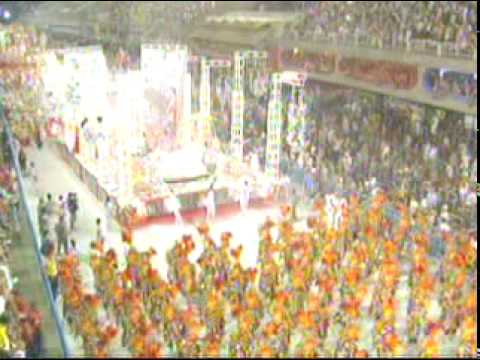 "Salgueiro - Carnaval 2010 - ""pede prá sair"" Renato Lage..."