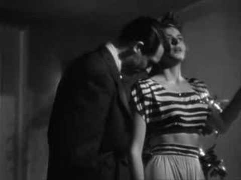 The man I love, com Peggy Lee.