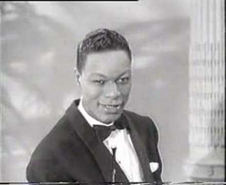 Nature Boy - Nat King Cole