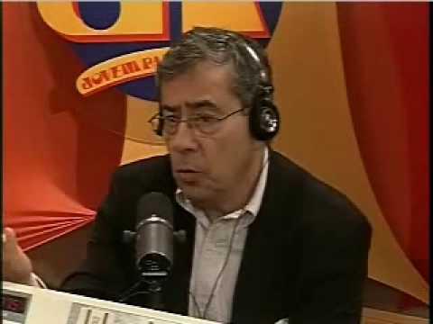 Paulo Henrique Amorim - Pânico JP