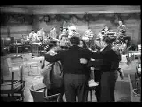 Chattanooga Choo Choo - Glenn Miller & The Nicholas Brothers