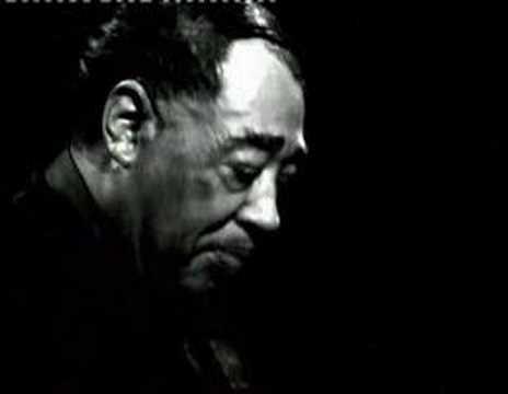 "Duke Ellington: Take The ""A"" Train"