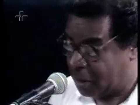 Johnny Alf Documentary - part 1