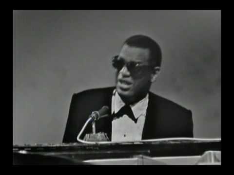 Ray Charles - Dont Set Me Free.avi