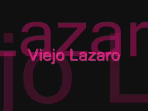 SALSA Viejo Lazaro