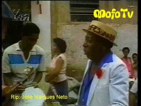 Saudades de Zé Keti, A Voz do Morro