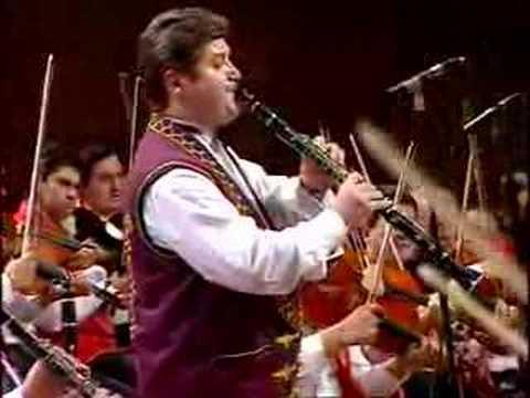 100 Gypsy Violins, live in Zagreb - Croatia , Carmen
