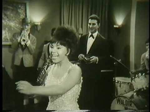 O Neguinho e a Senhorita, com Elza Soares.