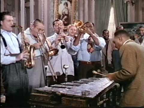 A canção prometida (A song is born), 1948, de Howard Hawks