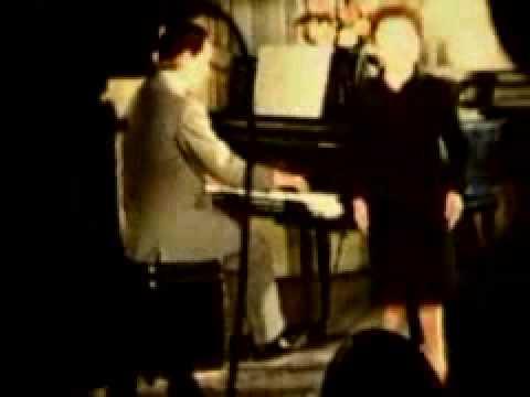 Edith Piaf - Non, je ne regrette rien (1961)