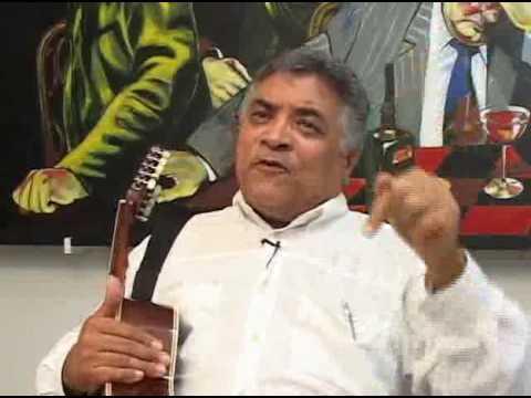 Otacilio Batista Patriota - A Voz do Uirapuru (Parte 02)