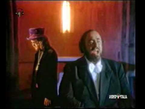 Zucchero & Pavarotti - Miserere