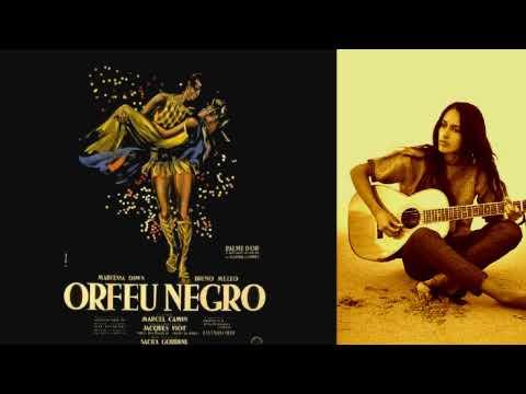 Joan Baez interpreta Manhã de Carnaval