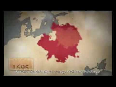 Polonia em mil anos.