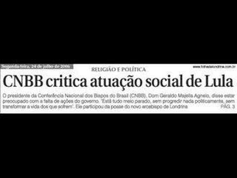 Vídeo tucano critica o Bolsa Família