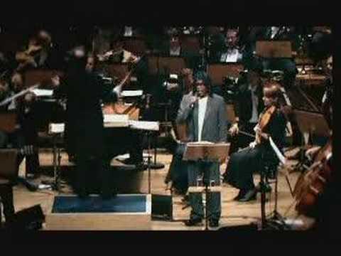 Jobim Sinfonico - 2002 - OSESP - Se Todos Fossem Iguais a Você, Garota de Ipanema e Banzáglia