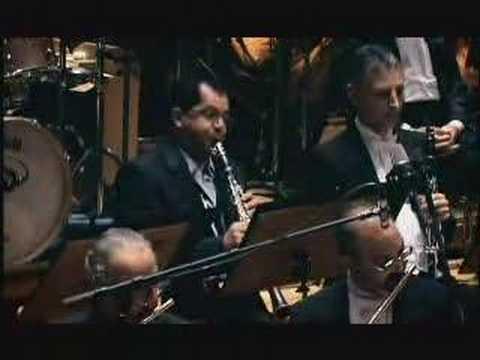 Jobim Sinfonico - 2002 - OSESP - Meu Amigo Radamés, A Chegada dos Candangos e o Homem
