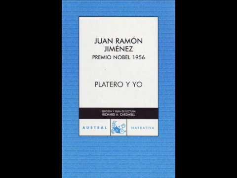 PLATERO Y YO / Mariposas Blancas/ Juan Ramón Jiménez