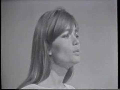 Francoise Hardy - L'amitie