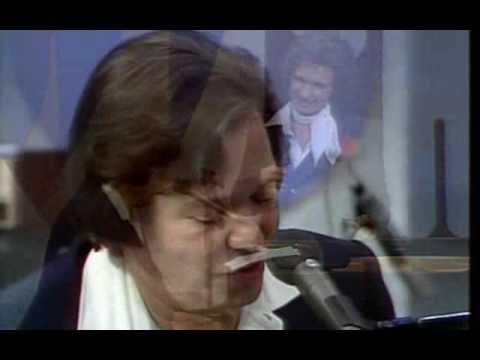 Roberto Carlos e Tom Jobim, o encontro: Ligia.
