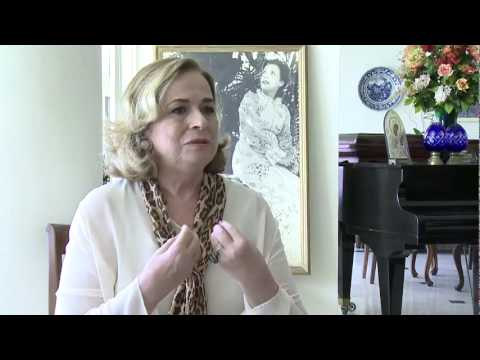 Hildegard Angel - Veja quem já está com Dilma