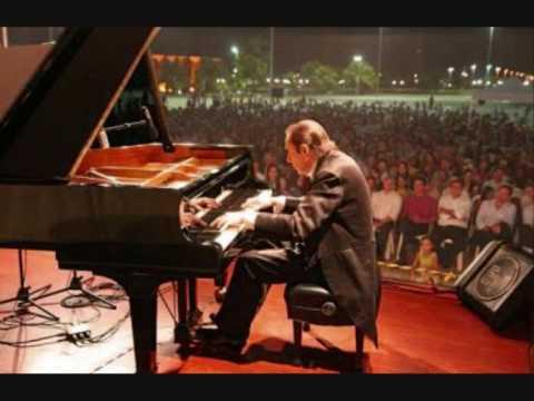 Ernesto Nazareth - Arthur Moreira Lima - batuque - tango brasileiro(chôro)