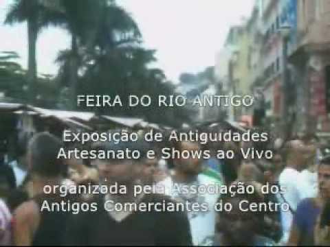 Tour ***** RIO DE JANEIRO