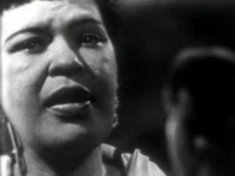 Billie Holiday - My Man