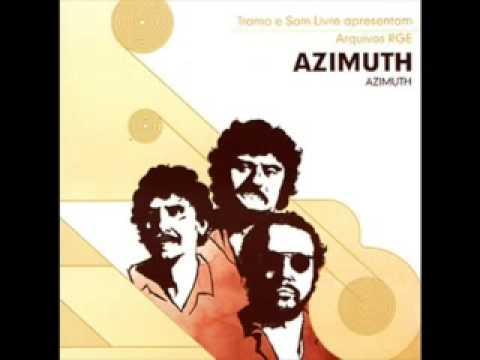 AZIMUTH - LINHA DO HORIZONTE - iuri_tt1@hotmail.com