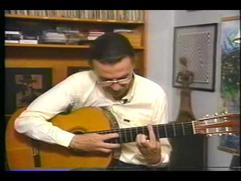 Paulinho Nogueira - Blue Moon