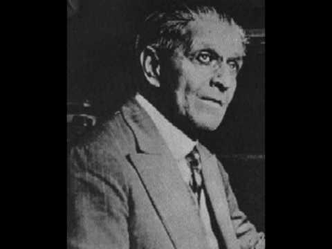Ernesto Nazareth: Cutuba / Brejeiro. Piano: Marco Aurélio Xavier