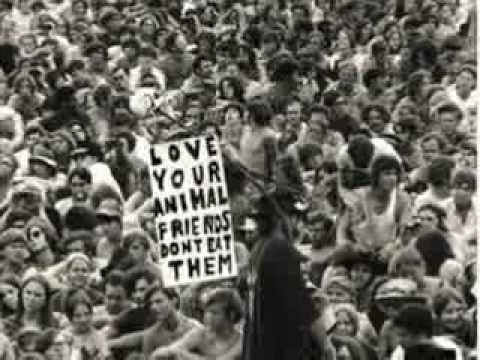 Festival de Woodstock - 15 a 18/08/1969