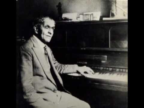 Ernesto Nazareth: Pierrot / Reboliço. Piano: Marco Aurélio Xavier