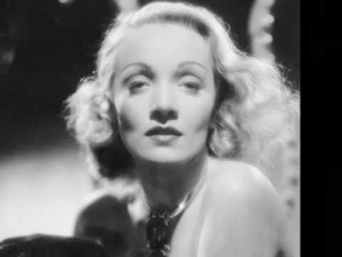 Sag Mir Wo Die Blumen Sind - Marlene Dietrich