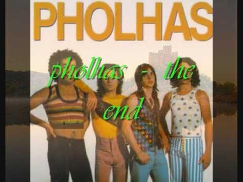 Pholhas - The End