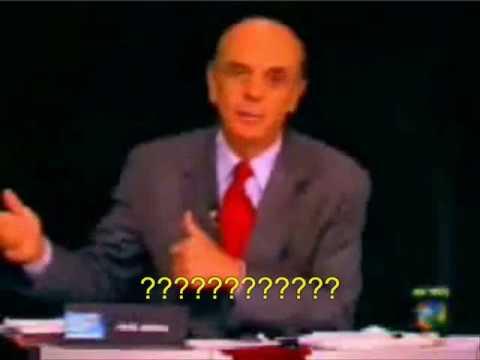 """Serra pede para """"NÃO VOTAREM"""" NELE."""