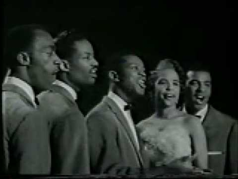 """The Platters – """"The Great Pretender"""""""