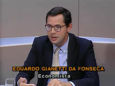 """Serra """"vende"""" o Brasil no Roda Viva"""