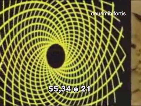 Who is God? - A Seqüência Fibonacci