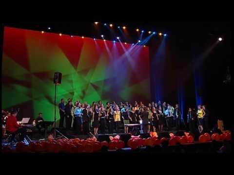 Perpetuum Jazzile - Só Danço Samba (live)