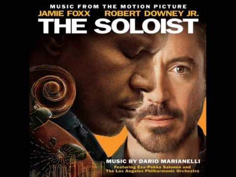 Dario Marianelli - Cello Lesson