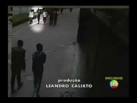SBT desmascara homófobos da avenida Paulista