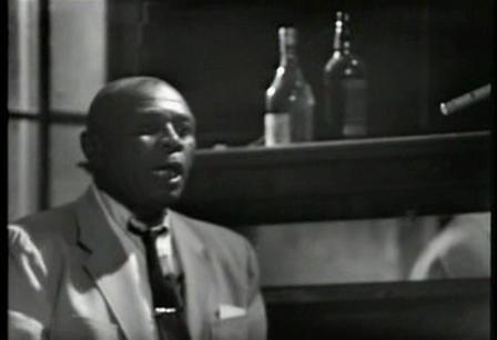 Willie Dixon - American Folk Blues Festival - Weak Brain And Narrow Mind
