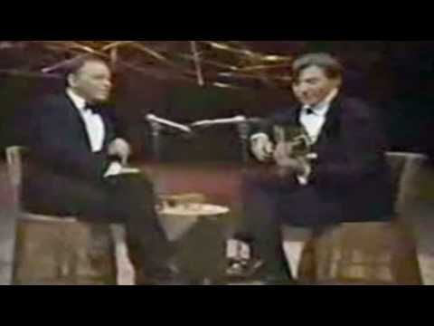 Frank Sinatra & Tom Jobim - Garota de Ipanema (HD)