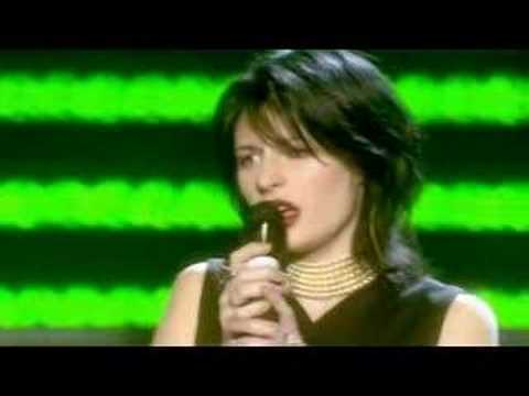 Rod Stewart & Amy Belle- I Dont Want To Talk About It