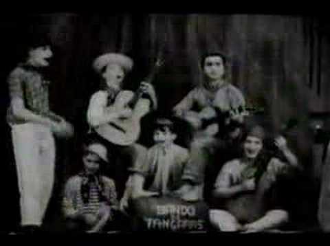 Noel Rosa e Bando Tangarás.