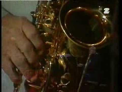 Tommy Flanagan, Benny Carter - Misty